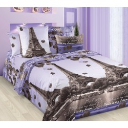 Романтика Парижа 1 сир. КПБ Сем./220 арт.6100Б