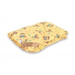 Одеяло Овечка 140х105 легкое
