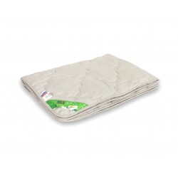 Одеяло Лен 110х140 легкое