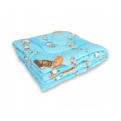 Одеяло Овечка 110х140 классическое